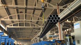 Planta del balanceo del tubo Industria metal?rgica Tecnología de fabricación del tubo metrajes