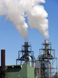 Planta do biodiesel foto de stock royalty free
