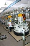 Planta farmacêutica Foto de Stock