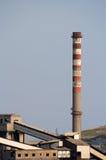 Planta industrial 4 Imagem de Stock Royalty Free