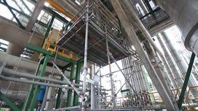 Planta industrial filme