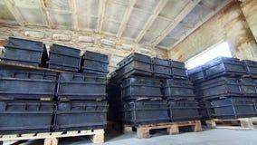 Planta para la fabricación de bloques de cemento, plan total almacen de video