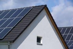 Planta solar foto de stock royalty free