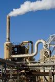 Planta suja de Enery Foto de Stock Royalty Free