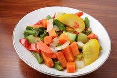 Plantaardig Dieet Stock Foto's