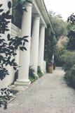 Plantacja dom zdjęcie royalty free