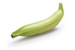 Plantain banana Royalty Free Stock Images
