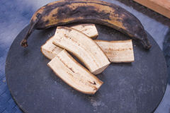 Plantain Stock Images
