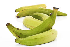 Plantains from Ecuador Stock Photography