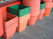 Planters, Stock Images