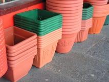 Planteurs, Images stock