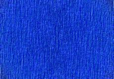 Plantilla azul abstracta, bandera, fondo de exhibición Fotografía de archivo libre de regalías
