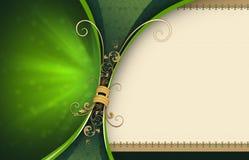 Plantilla Design6 Foto de archivo libre de regalías