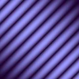 Plantilla futurista abstracta con las líneas y el li diagonales rectos Fotos de archivo