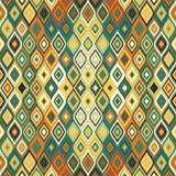 Plantilla geométrica abstracta del fondo Imagenes de archivo
