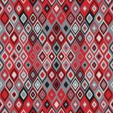 Plantilla geométrica abstracta del fondo Foto de archivo libre de regalías