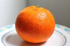 Citrus fruits - Tarocco  orange - Italy Stock Image