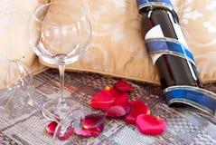 Planung Romance Lizenzfreies Stockbild