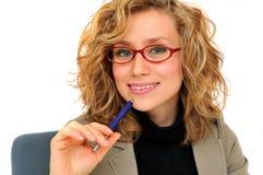 Planungsgeschäftszeitplan Lizenzfreie Stockfotos