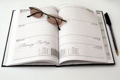 Planungssitzung Lizenzfreie Stockbilder