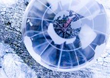 planvärld Royaltyfria Bilder