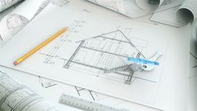 Plany dla nowego mieszkania zbiory wideo