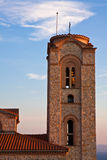 Plaosnik Tower Royalty Free Stock Photography
