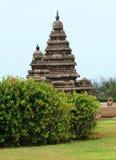 Plażowa świątynia Obraz Stock