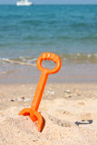 plażowa zabawka Obraz Stock