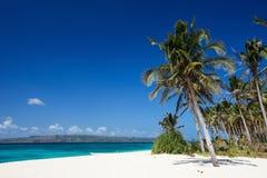 plażowy doskonalić Zdjęcie Royalty Free