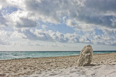 plażowy lato Obrazy Stock