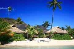 plażowy sen Obraz Stock