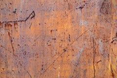 Plaque d'acier - texture A001 Photo libre de droits
