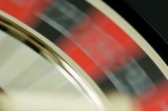 Plaque de roulette Images stock