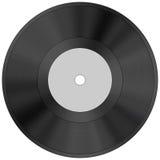 Plaque de Vinylic Photo stock
