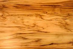 Plaque en bois Photographie stock