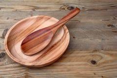 Plaque en bois image stock