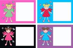 Plaques de livre Images stock