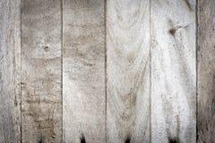 Plaques en bois Image libre de droits