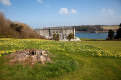 Plas Newydd Royalty Free Stock Photography