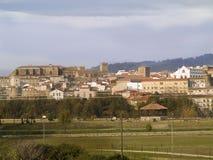 Plasencia, Caceres, Spain. Stock Photos