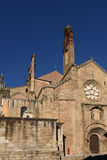 Plasencia Royalty Free Stock Image