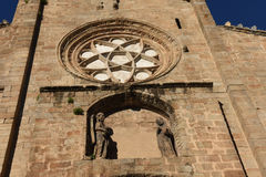 Plasencia Royalty Free Stock Photos