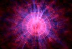 plasma Royaltyfri Foto