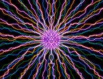 Plasma Stockbild