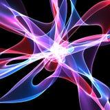 Plasma background Stock Photo