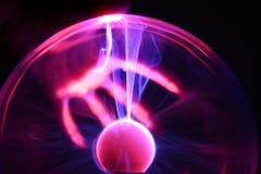 plasma de bille Photos stock
