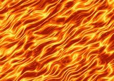 Plasma energy waves backgrounds Stock Photography