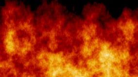 Plasma explosion Royalty Free Stock Image
