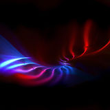 Plasma Fractal Layout Royalty Free Stock Photography